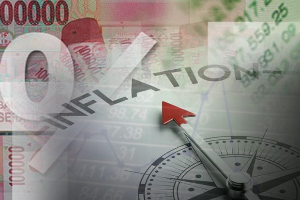 Inflasi April 2020 Tercatat BPS Capai 0,08%