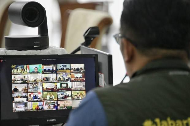 PSBB Jabar, Ridwan Kamil Target Ro Di Bawah 1 Persen