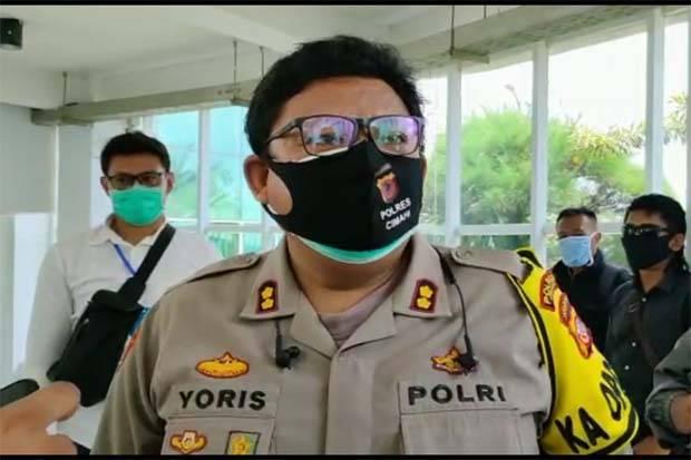 PSBB Jabar, Polres Perketat Pengawasan Akses Masuk Bandung ...