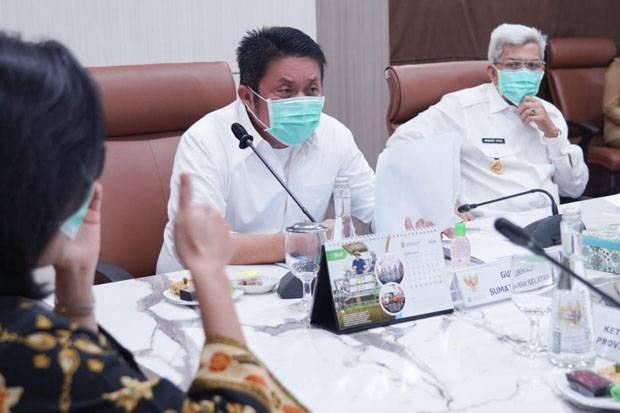 Gubernur Sumsel Akan Lantik Bupati Definitif Muara Enim