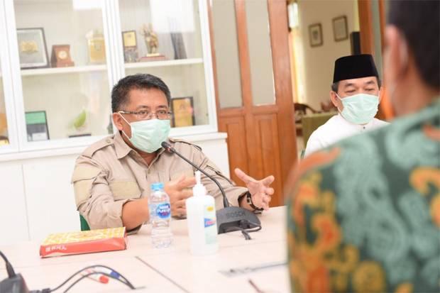 PKS: Maaf Pak Jokowi, Apa Makna Berdamai dengan Covid-19