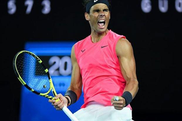 Nadal Australian Open 2021