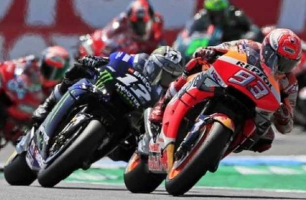 Hindari Bentrok, Jadwal Balapan MotoGP Tunggu Kalender Formula 1