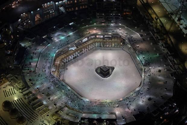 DPR Minta Perketat Protokol Corona dalam Persiapan dan Penyelenggaraan Haji