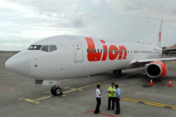 Terbang Layani Rute Domestik, Lion Air Terapkan Standar Operasional Pandemi