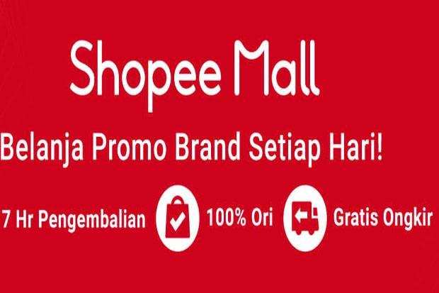 Hadirkan 4 Official Shop Terbaru, ShopeeMall Manjakan Pengunjung