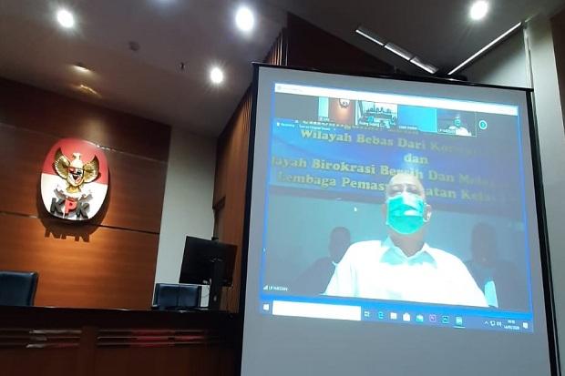 Wali Kota Medan Dituntut 7 Tahun Penjara dan Pencabutan Hak Politik 5 Tahun