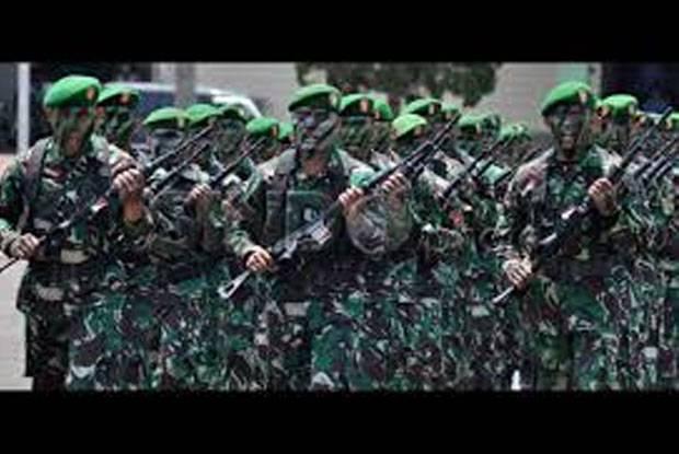 Perpres ini Bisa Mengembalikan TNI ke era Orde Baru
