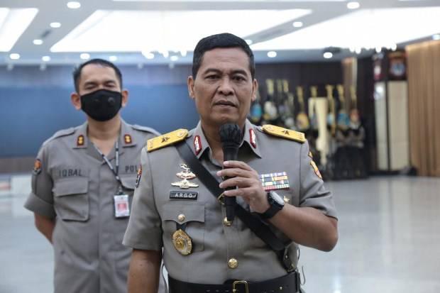 Besok, Polri Gelar Baksos Serentak untuk Warga Terdampak Covid-19 se-Indonesia