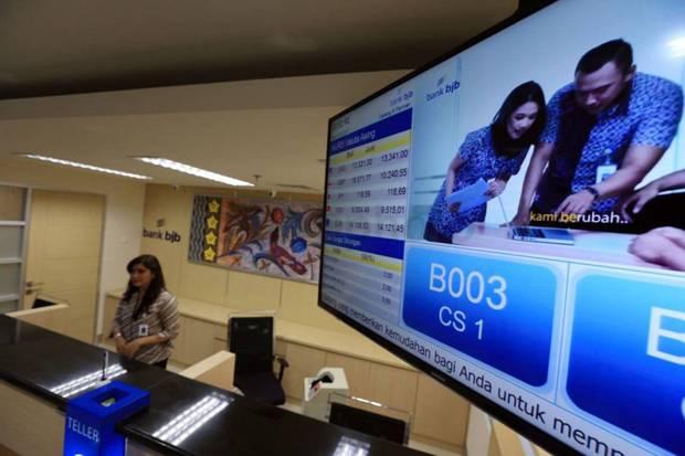 Penuhi Kebutuhan Uang Lebaran, bank bjb Siapkan Rp13,3 Triliun