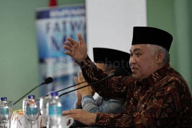 Din Syamsuddin Sebut Menaikkan Iuran BPJS Kesehatan Bentuk Kezaliman yang Nyata