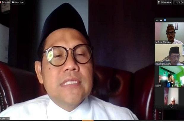 Muhaimin Iskandar Minta Madrasah Diniyah Takmiliyah Diberdayakan