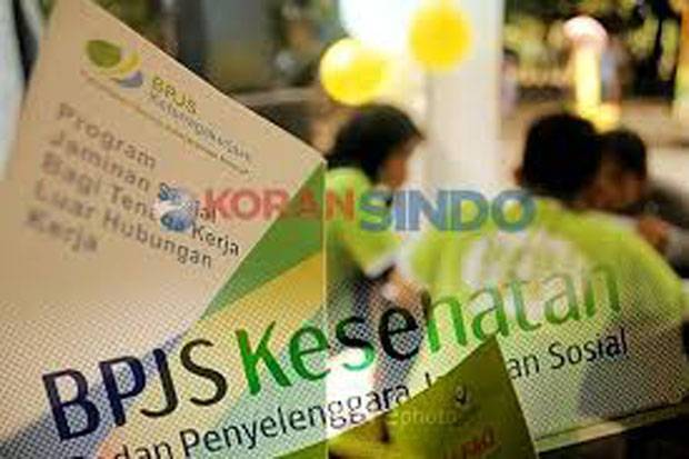Iuran BPJS Kesehatan Naik, Pemerintah Permainkan Hukum dan Rakyat