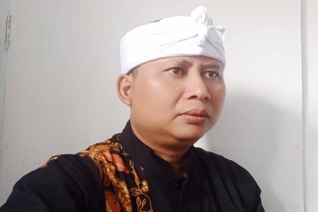 Bikin Gaduh, Wabup Ahmad Zamaksyari Didesak Mundur