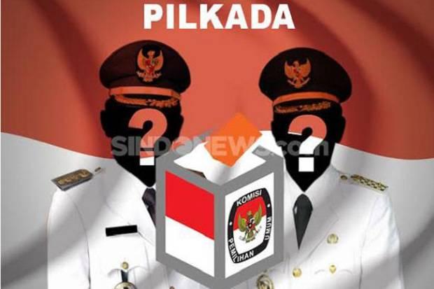 DPR-Pemerintah Bahas Tahapan Pilkada 2020 Rabu Mendatang
