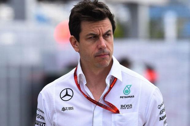 Wolff Optimistis Formula 1 Akan Mulai Digelar di GP Austria