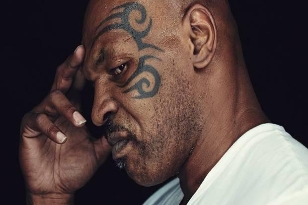 10 Kisah Liar Mike Tyson Yang Gemparkan Jagat Tinju Kelas Berat