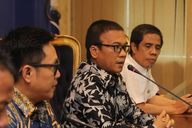 PAN: Indonesia Terserah Menunjukkan Kondisi Sudah Sangat Rumit