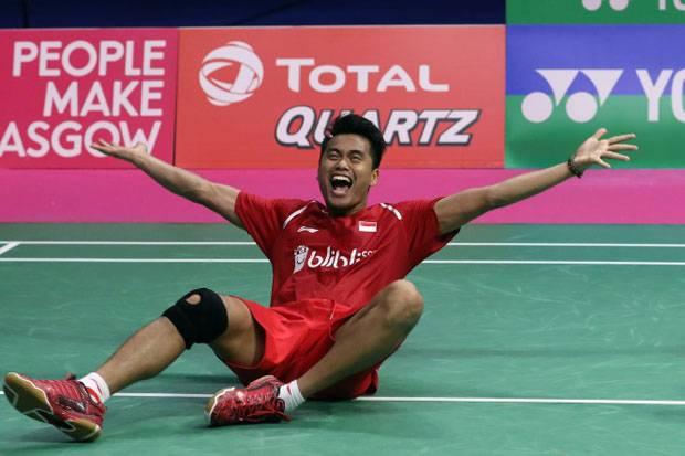 Gaya Main, Emas Olimpiade dan Juara Dunia Owi Disorot BWF