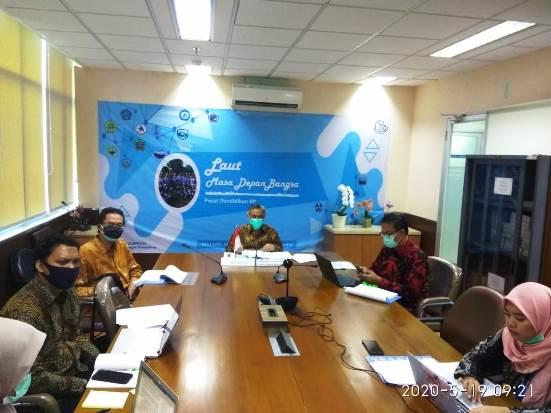 KKP Dorong Harmonisasi Perikanan Berkelanjutan Regional Asia Tenggara