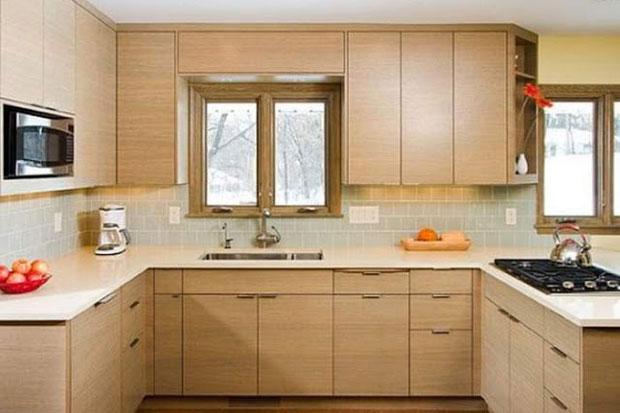 Cara Menghitung Biaya Pembuatan Kitchen Set Agar Sesuai Anggaran