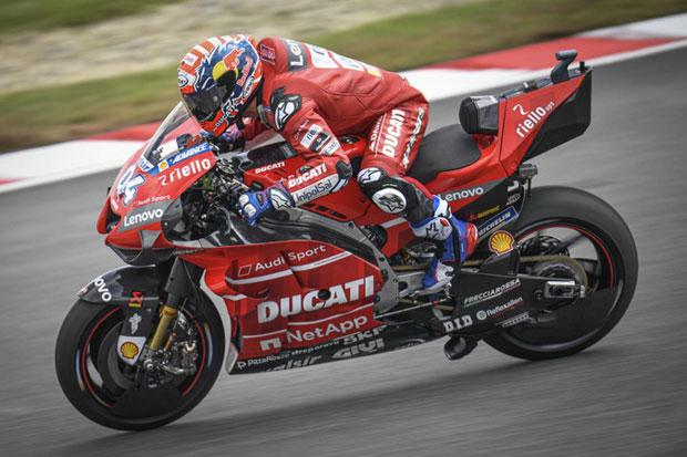 Kontrak Akan Berakhir, Masa Depan Dovi di MotoGP Masih Tanda Tanya