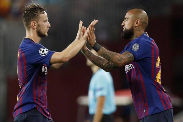 Ini Tujuh Pemain Barcelona untuk Bahan Kesepakatan Pertukaran