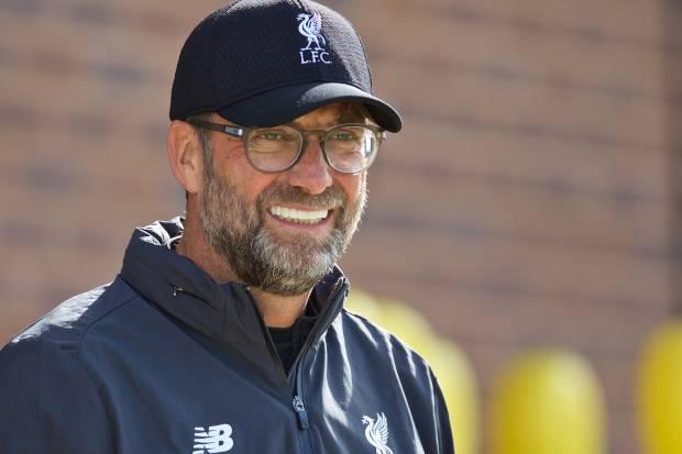 Sisa Musim 2019/2020 Seperti Pramusim Liverpool