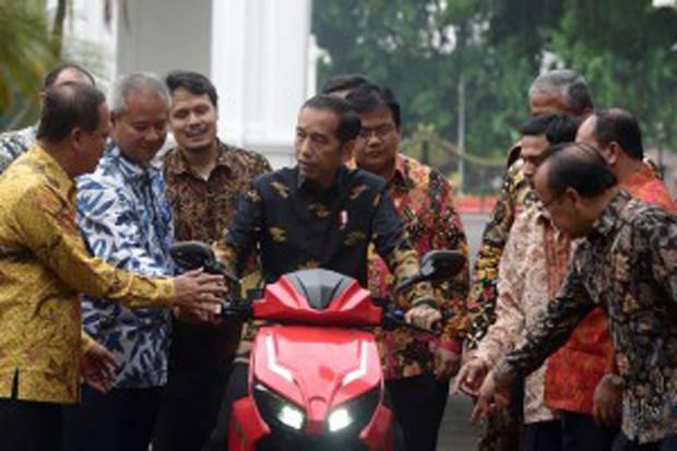 Pemenang Lelang Motor Jokowi Diperiksa, Politikus Demokrat Sebut Ruwet