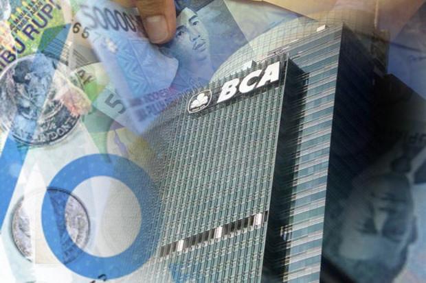 BCA Sedikan Uang Tunai Rp39 Triliun untuk Libur Lebaran