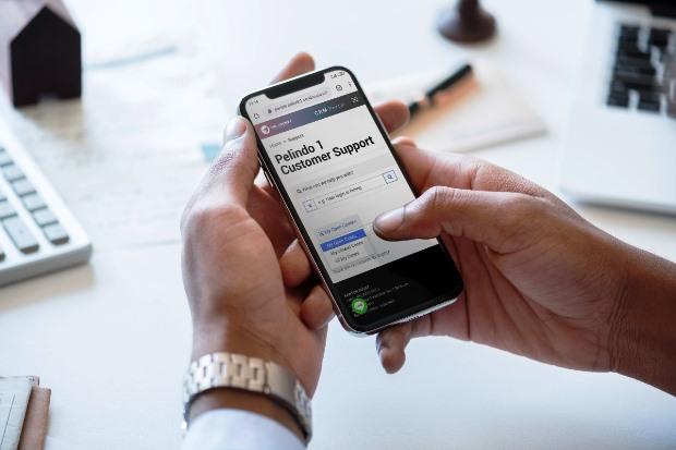 Hadapi Era Digital, Pelindo I Luncurkan Aplikasi Customer Support