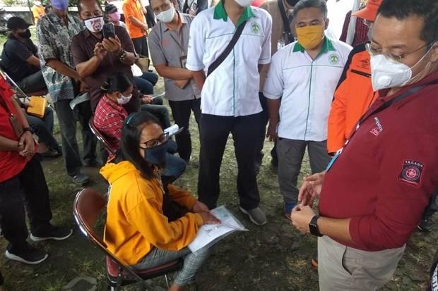 Mensos Targetkan Penyaluran BST Tembus 8,3 Juta KK Sebelum Lebaran