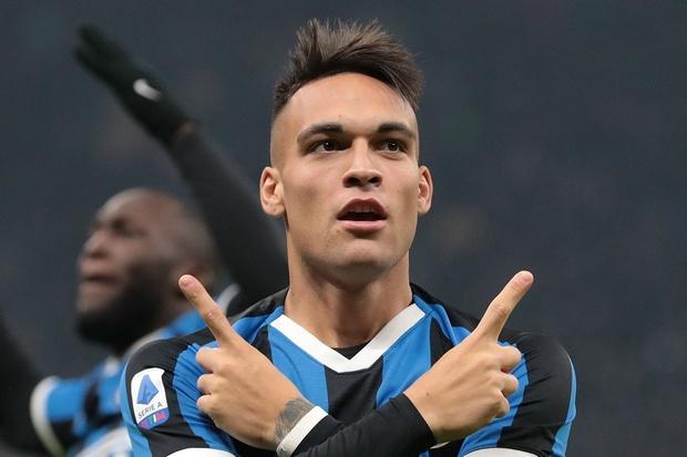 Ada Banyak Guru di Barcelona, Lautaro Martinez Disarankan Tinggalkan Inter