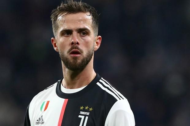 Pjanic Mengaku Siap Terima Keputusan Juventus