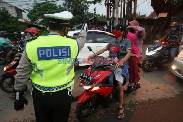 Kasus Corona di Indonesia Bertambah 634 Orang, Total 20.796 Pasien
