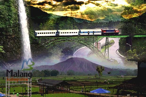 Inilah Kota-kotaTertinggi di Indonesia