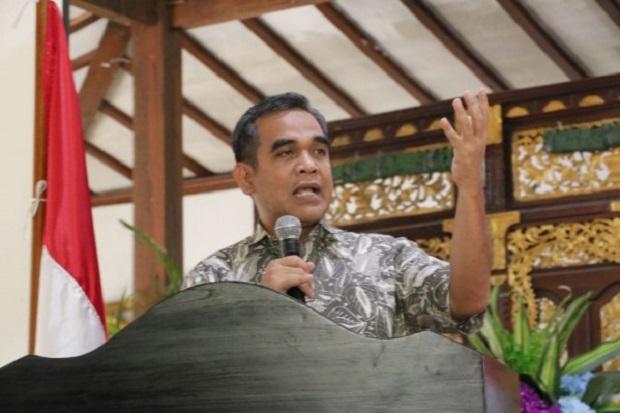 Sambut Hari Raya Idul Fitri, Ahmad Muzani Ingatkan Lebaran Tanpa Salaman