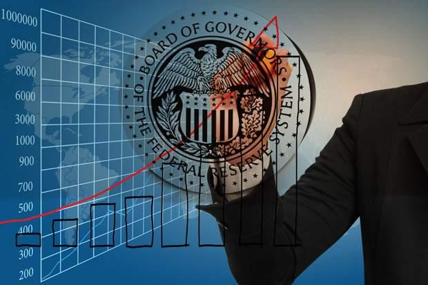 The Fed Diproyeksi Bakal Pertahankan Suku Bunga