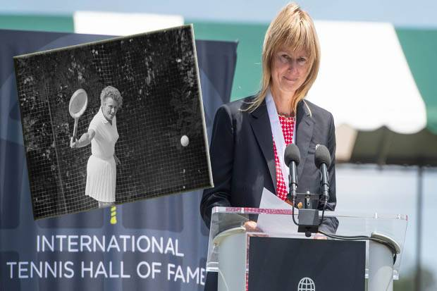 Helena Sukova dan Keluarga Sukova Penguasa Tenis Putri Dunia