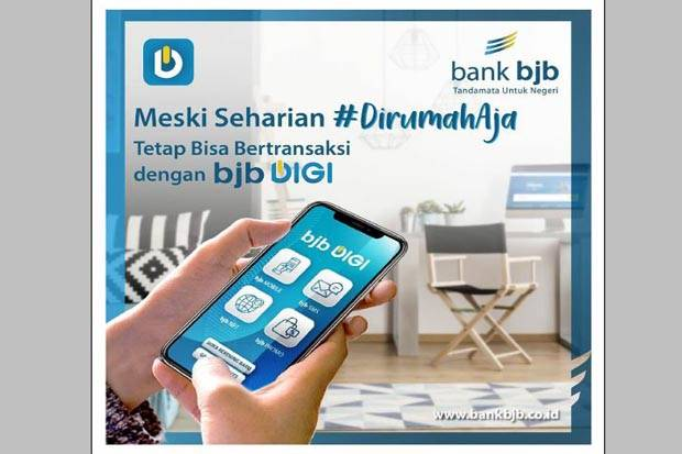 Idul Fitri, bank bjb Manjakan Konsumen Lewat Program Promo