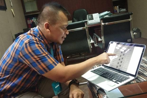 Edan! Dana Bansos di Pekalongan Nyasar ke Pengusaha Batik