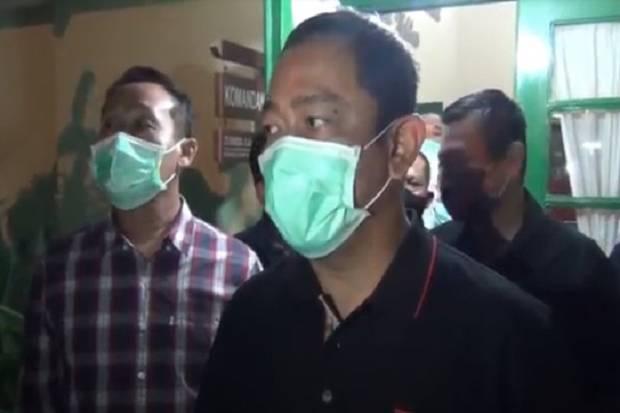 Pemkot Semarang Perpanjang PKM hingga 7 Juni, Ini Alasannya
