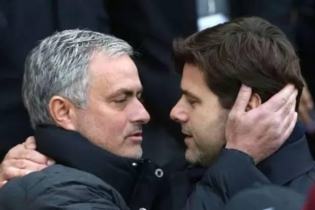 Terungkap, Pochetino Tak Menaruh Dendam pada Mourinho