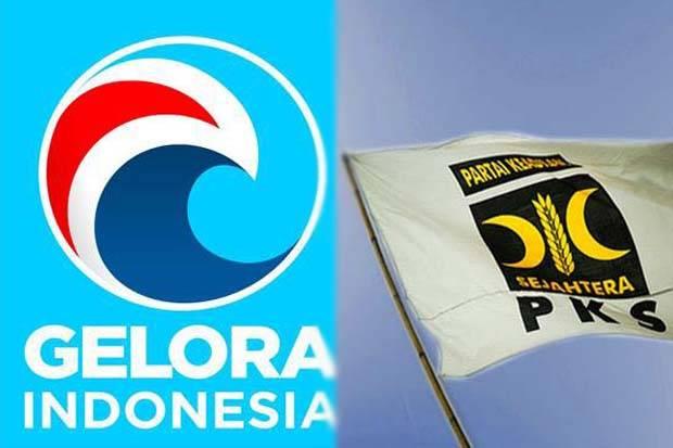 Berangkat dari Partai Kader, Gelora Dinilai Bisa Imbangi PKS