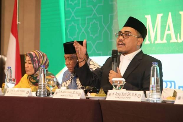 Lewat MTQ, Nusantara Mengaji Cetak Generasi Milenial Pecinta Alquran