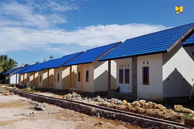 Menteri Basuki Perbaiki 2.000 Rumah Tidak Layak Huni di Bengkulu