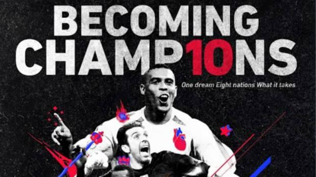Kangen Nonton Bola? Tonton Cerita Pemain Legendaris dan Klub Sepak Bola Favorit di Netflix