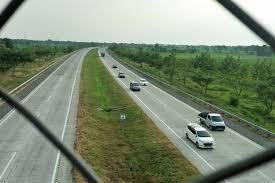 H-1 Lebaran, Jumlah Kendaraan yang Melintas Tol Cipali Menurun 75%