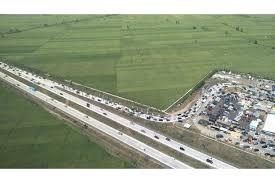 Rest Area KM 86 Arah Palimanan Sediakan Toilet Air Panas