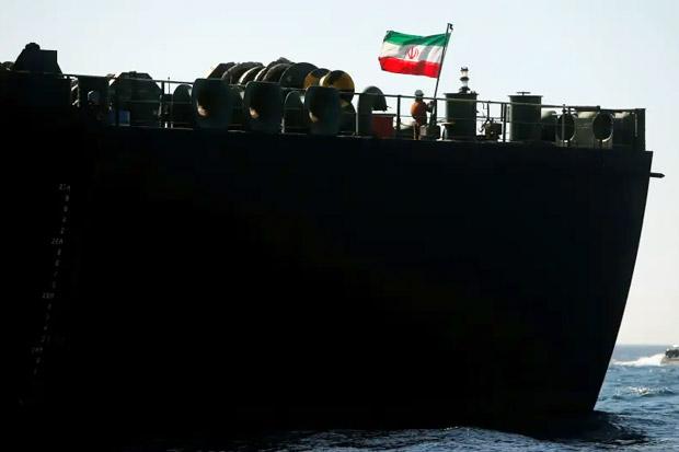 Hentikan Tanker Iran ke Venezuela, AS Akan Gunakan Kekuatan Militer